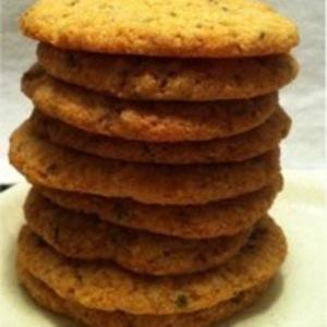 Voting thumbnail lavendar cookies