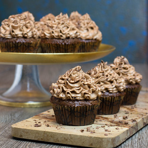 Voting thumbnail kahlua chocolate cupcakes