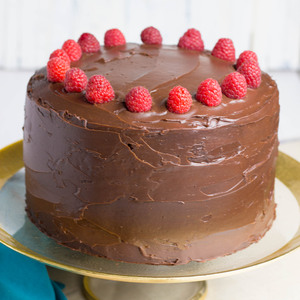Voting thumbnail chocolate devil s food cake