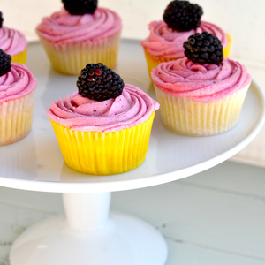 Voting thumbnail lemon berry cupcakes