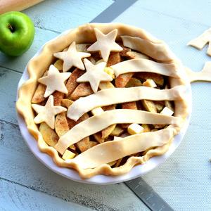 Voting thumbnail apple pie
