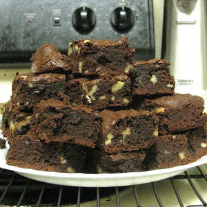 Voting thumbnail walnut brownies