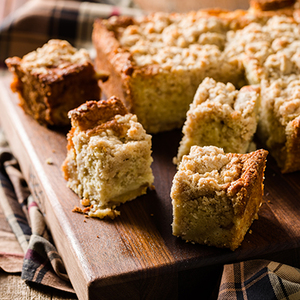 Voting thumbnail cropped sour cream coffee cake with carmelized apples
